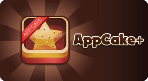 appcake logo