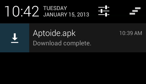 Aptoide | AppCake Repo, Sources, APK & Download Free Android