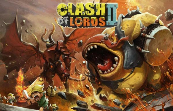 Clash of Lord 2