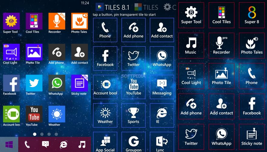 Useful Apps For Windows Phone