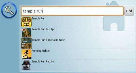 temple run windows