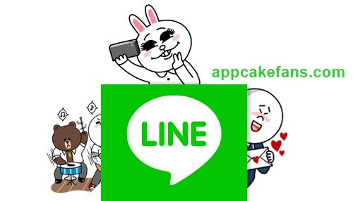 line pc version