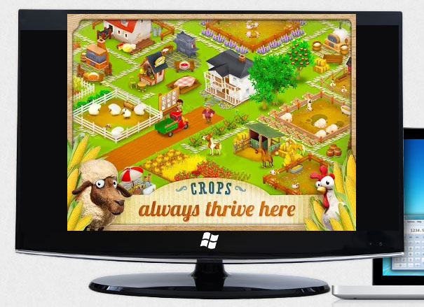 hay day for PC download