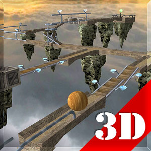 Balance 3D android apps and games