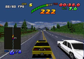 Yabause Sega emulator Mac