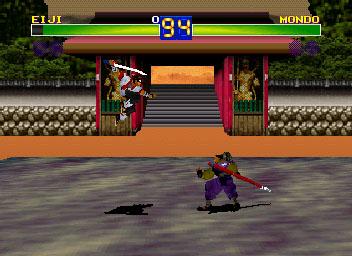 Ixdream Sega Genesis emulator